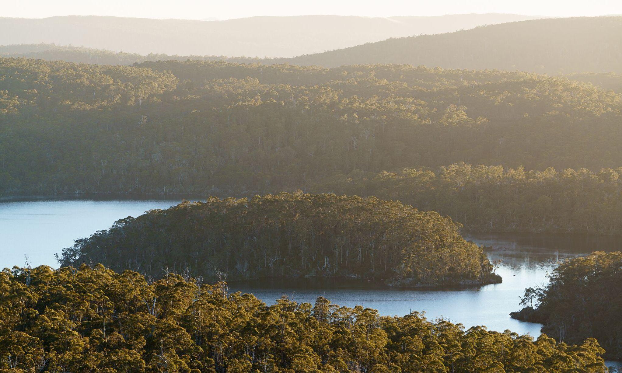 Why Tasmania's World Heritage is so unique