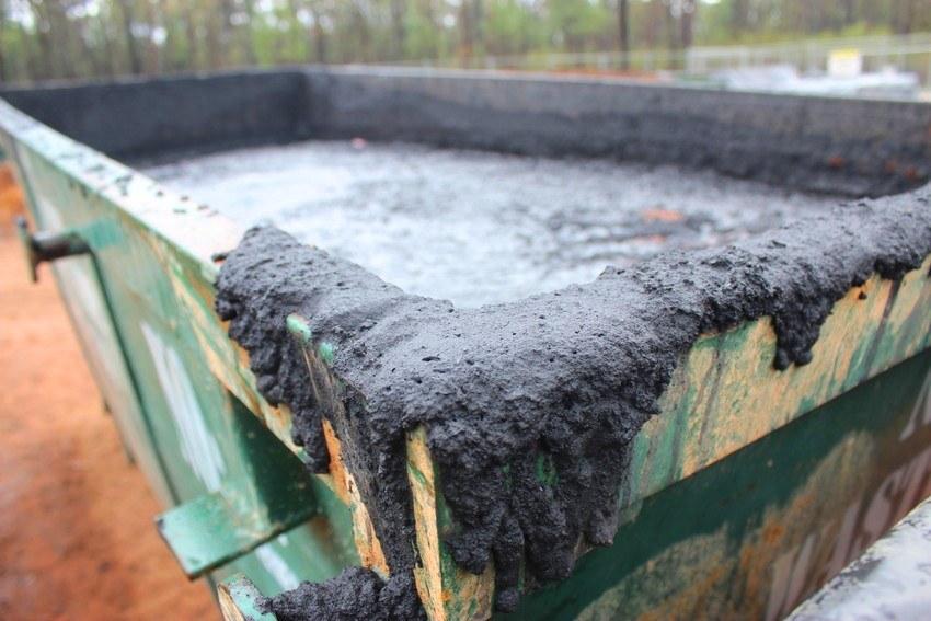 The toxic secrets of coal seam gas