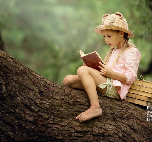 Environment Award For Children's Literature
