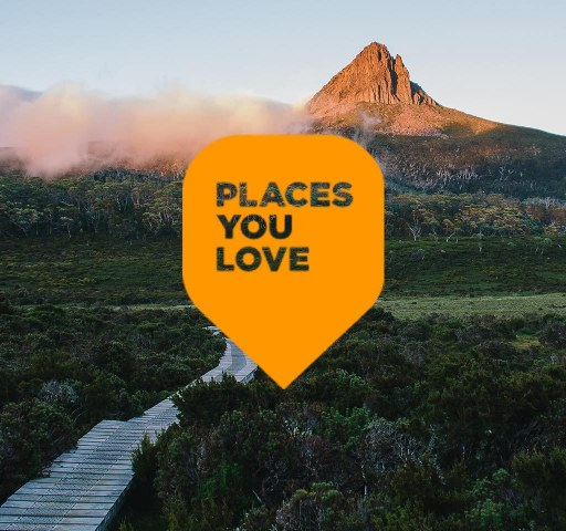 Places You Love